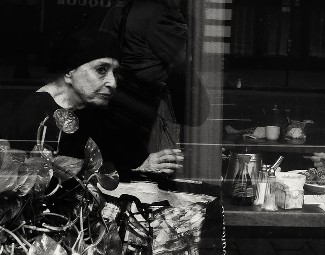 , 'The Lunch Window,' 2016, Soho Photo Gallery