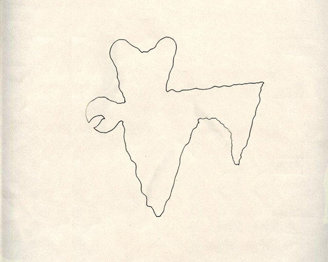 , '100 Drawn Maps of India,' 2007, Purdy Hicks Gallery