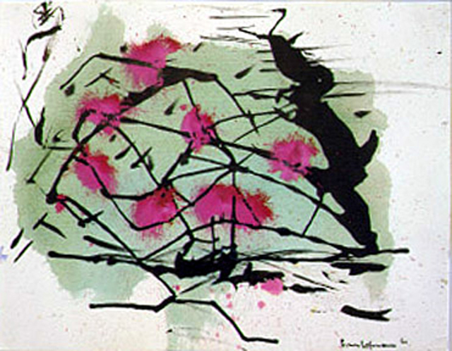, 'Untitled,' 1961, Cavalier Galleries
