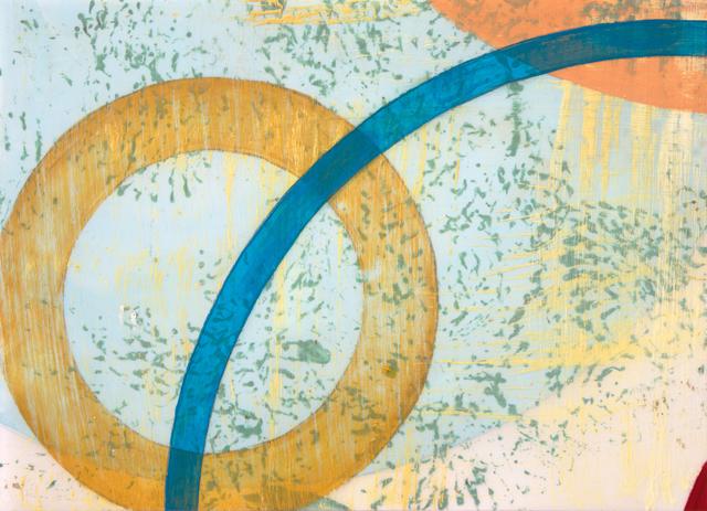 , 'Arc,' 2017, ART MORA