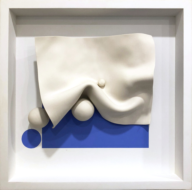 , 'Untitled Spring,' 2017, ARTSOLAR