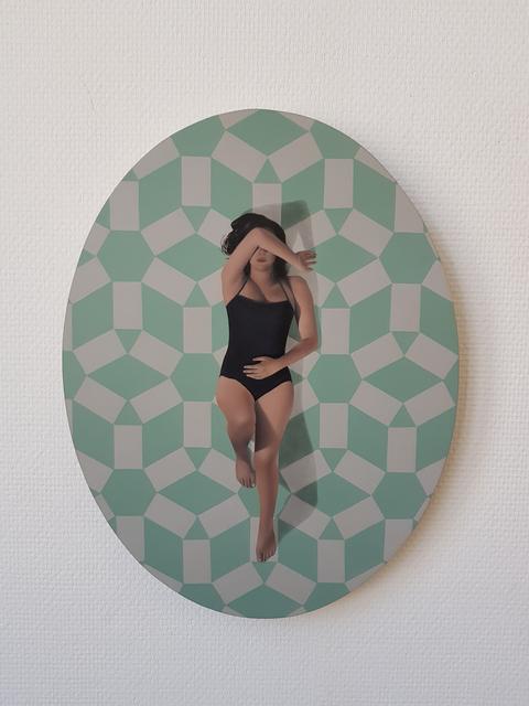 , 'Fez,' 2019, Zemack Contemporary Art