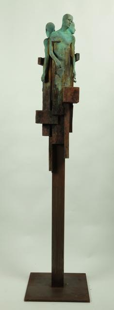 , 'Triumviratum,' 2015, Cafmeyer Gallery