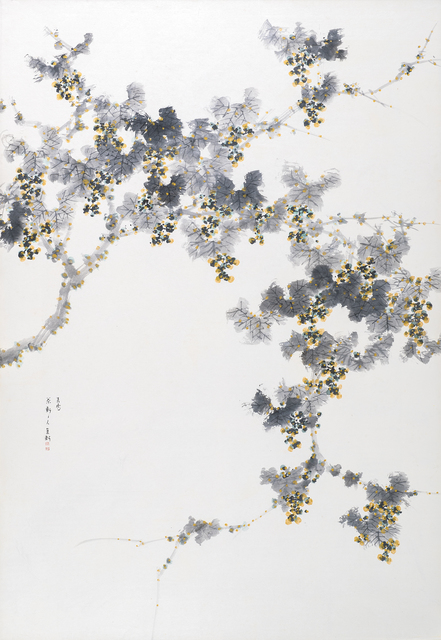 , 'Grape,' 2008, Pyo Gallery