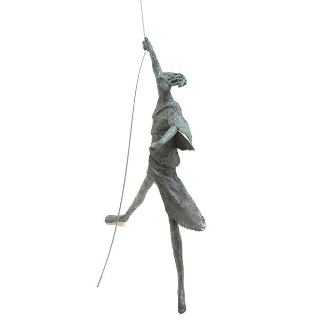 Anke Birnie, 'Acrobat N.4223', 2019, Smelik & Stokking Galleries