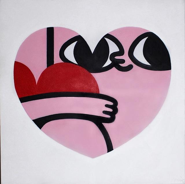, 'Bean, With Love 1,' 2018, Marcel Katz Art