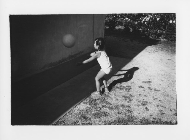 , 'Ronta, 23/07/1980,' 1980, Large Glass