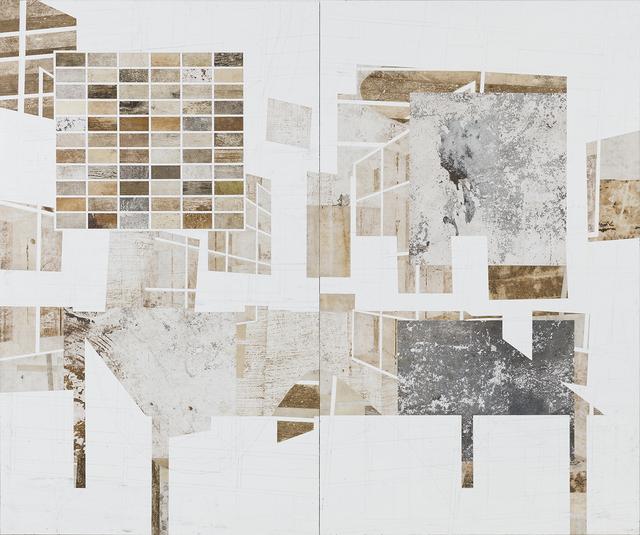 , 'A Floresta Do Livre Arbítrio,' 2016, Galeria Nara Roesler
