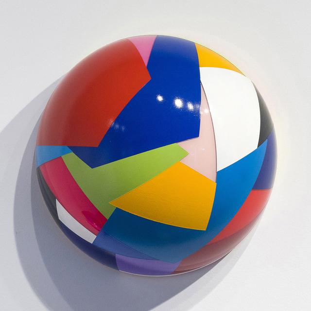 , 'Rollercoaster,' 2013, Brian Gross Fine Art