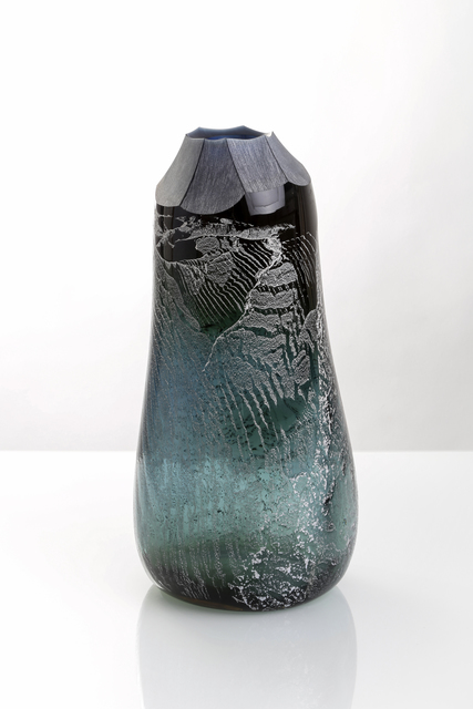 Josef Divín, 'Vessel', 2018, Galerie Kuzebauch