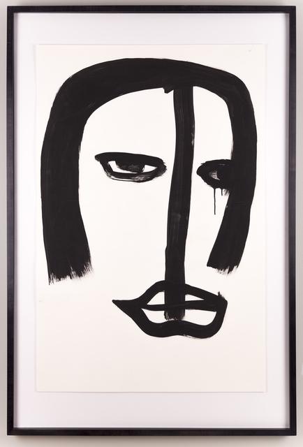 , 'Woman,' 1993, ArtSuite New York