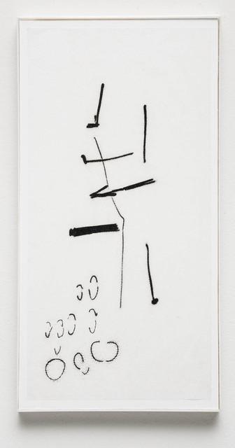 , 'Untitled [Monotype series],' 1960, Bergamin & Gomide
