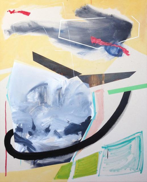 , 'Elevation,' 2015, Art Mûr