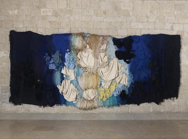 , 'Hores de llum i de foscor,' 1986, Galerie Nathalie Obadia