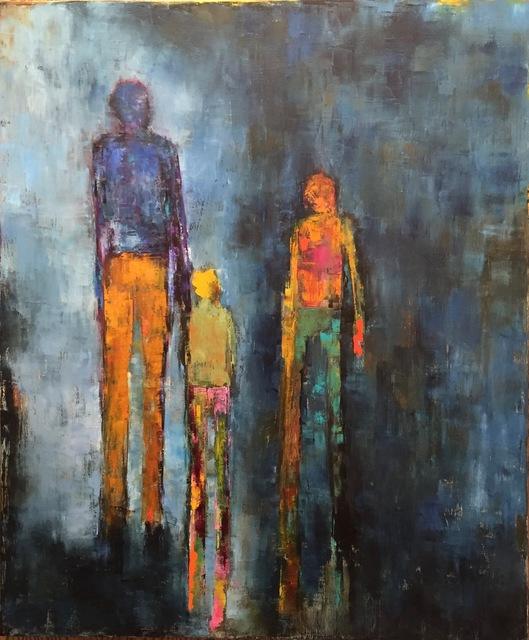 , 'Abandonment,' , Cerulean Arts