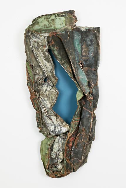 , 'WDK II,' 2018, Denny Dimin Gallery