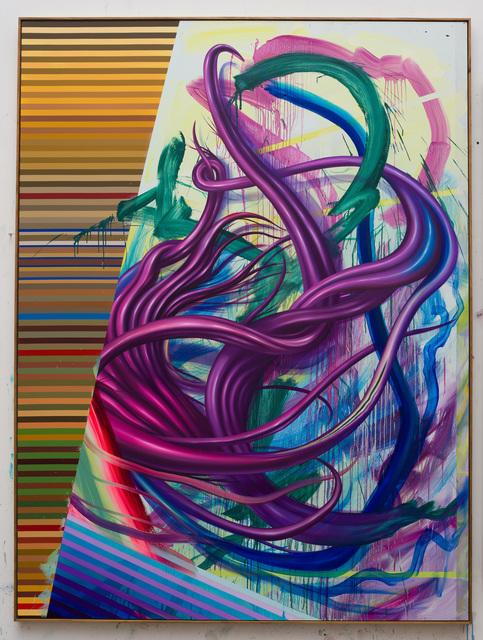 , 'Fancy Parigi,' 2015, Galeria Nara Roesler