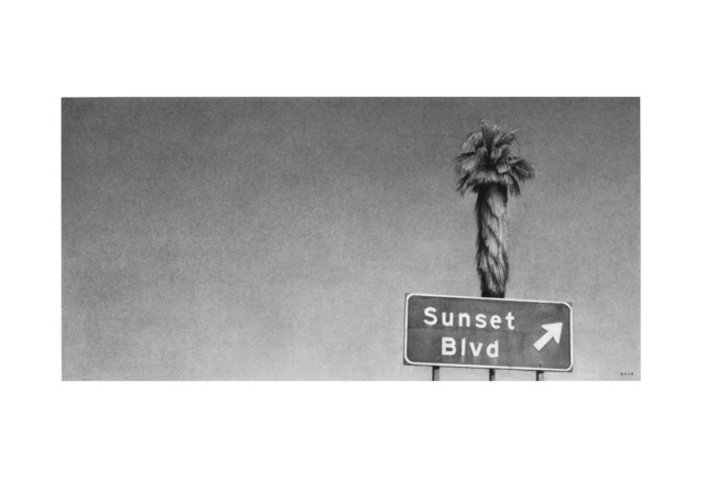 , 'Sunset Blvd,' , KP Projects