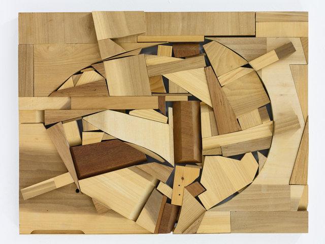 , 'Tonijiru,' 2016, Galerie Martin Janda