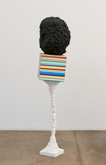 , 'Mono Hum,' 2015, Klowden Mann
