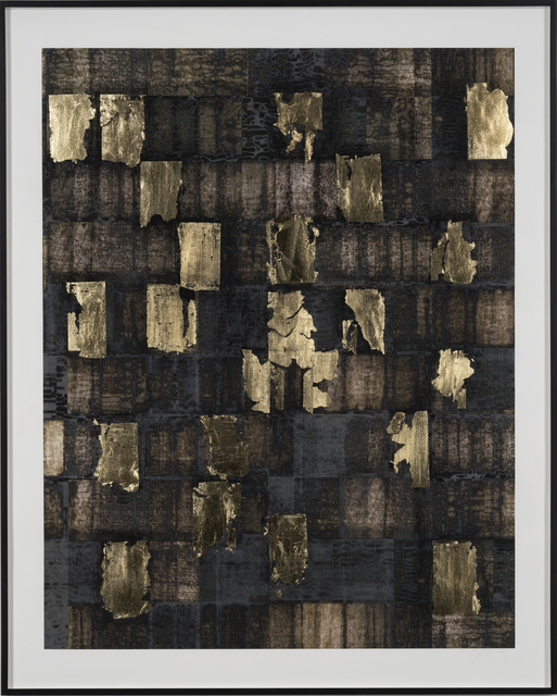 , 'AU V,' 2015, Stux Gallery