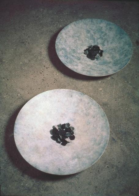 , 'Cluster,' 2004, Karsten Schubert