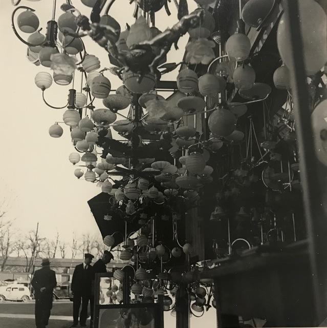 , 'Marche Aux Puces,' 1930-1935, Atlas Gallery