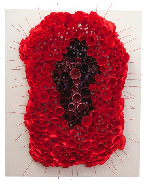 , 'Histoires de Tripes 005,' 2017, Primo Marella Gallery