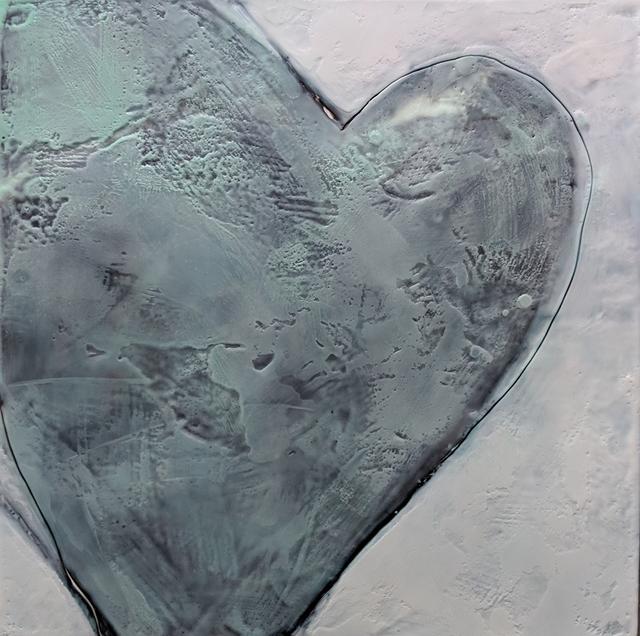 , 'Heart #3,' , Sparrow Gallery