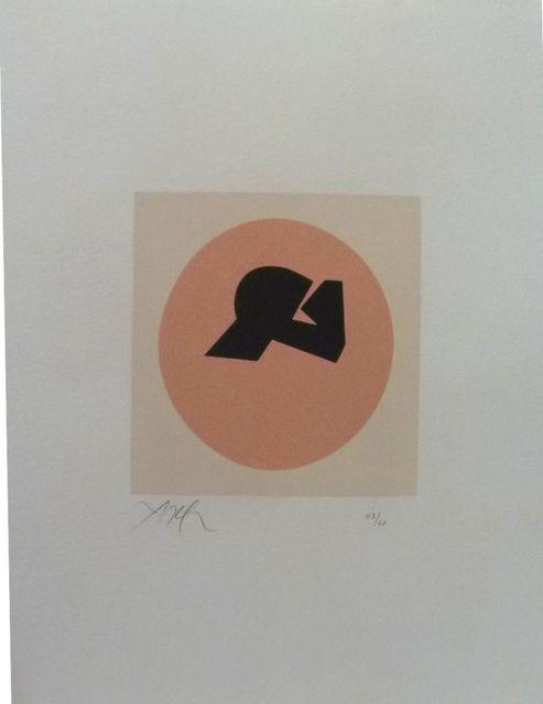 Hans Arp, 'Soleil Recerclé ', 1966, Le Coin des Arts