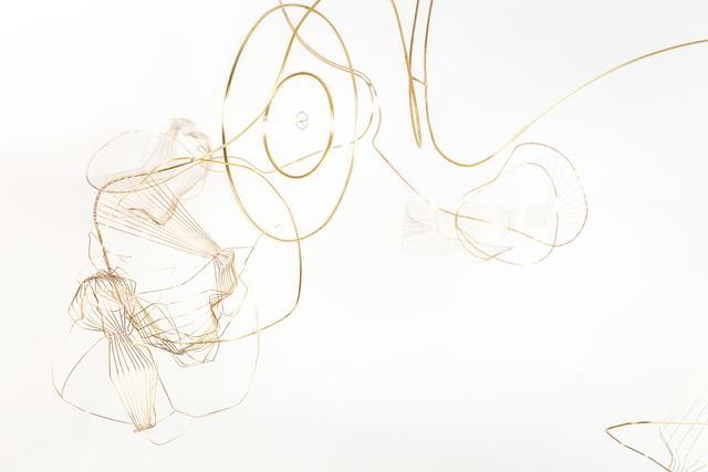 , 'L15,' 2016, Galerie Crone