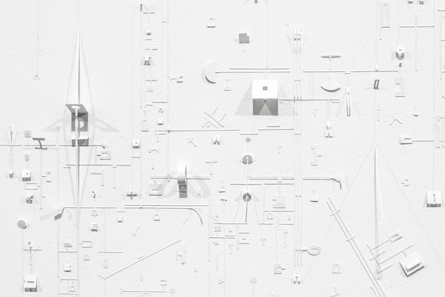 , 'Semantics Free,' 2015, Galeria Nara Roesler