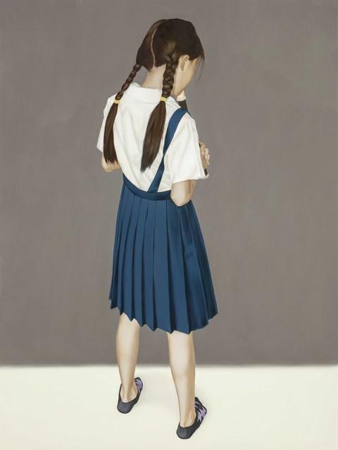 , 'Recorder Pratice,' 2015, Aki Gallery