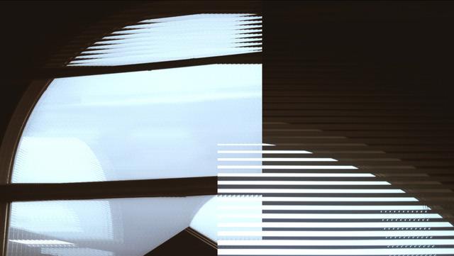 , 'Transom,' 2011, bitforms gallery