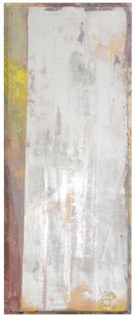 , 'Panel,' 1968, David Kordansky Gallery