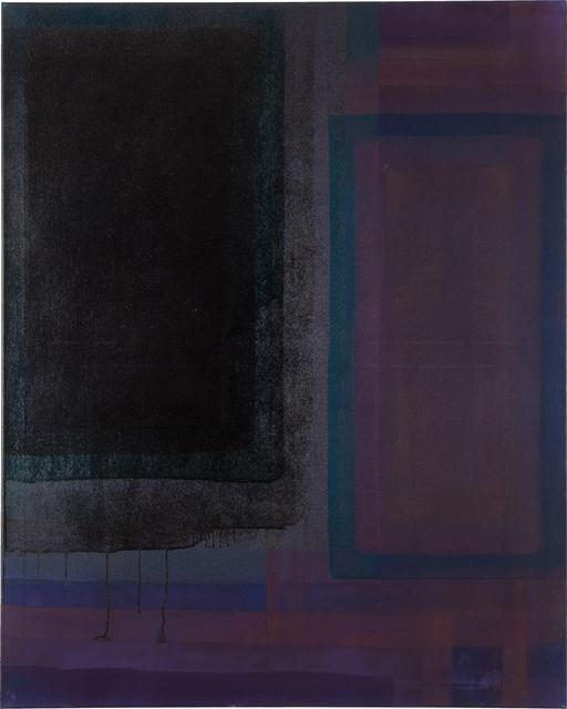 , 'Ceremonial Painting,' 2013, Kavi Gupta
