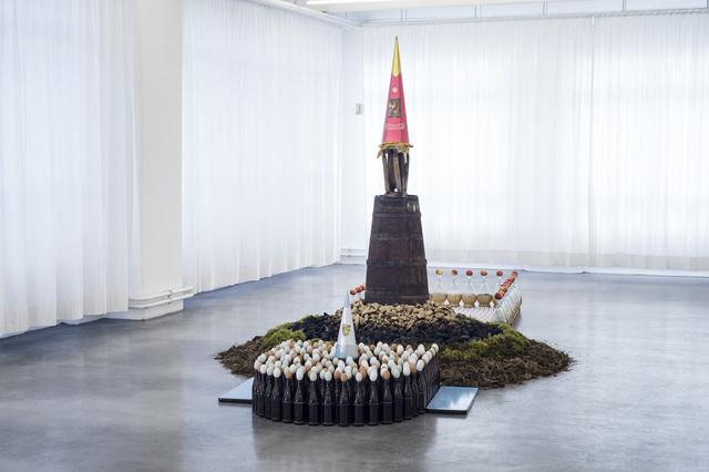 , 'Malempia,' 2015, Kunstverein Reutlingen
