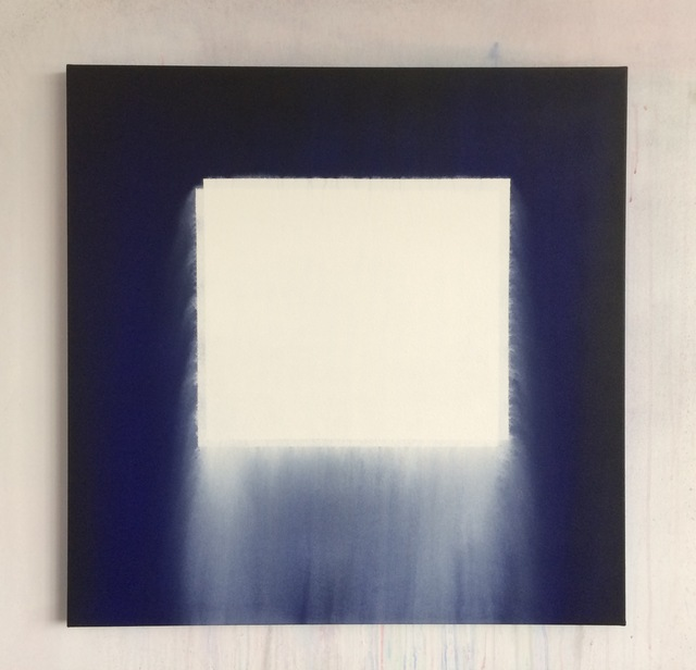 , 'Tremblements,' 2017, GALERIE BENJAMIN ECK