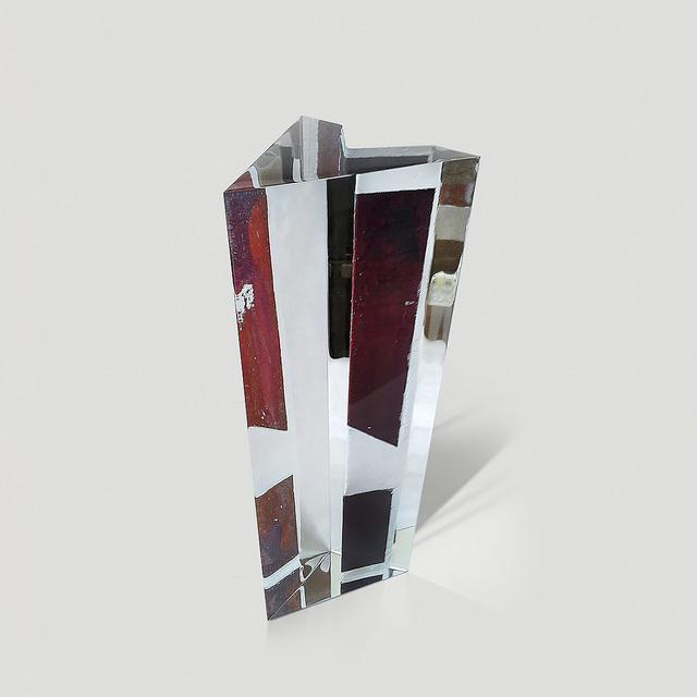 , 'Space,' 2016, Glasgalerie Stölting