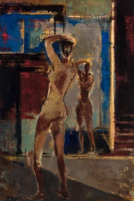 Josef (Joseph) Floch, 'The Mirror', 1959, Doyle