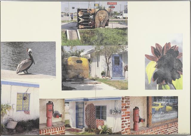 , 'Tenant (Scenarios),' 2005, de Sarthe Gallery