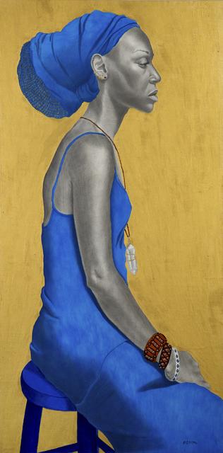 , 'Tanya,' 2018, Emmanuelle G Gallery