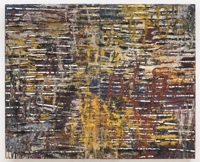 , 'Sem título, da série Persianas / Untitled, from persianas series,' 1991, Bergamin & Gomide