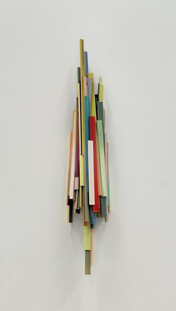 , 'Fuego sin el cuerpo nº 6,' 2014, Galería Gema Llamazares