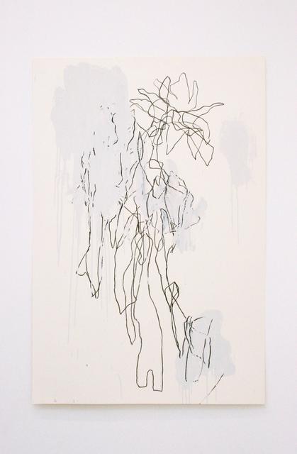 , 'Etude n°61,' 2015, Galerie Christophe Gaillard