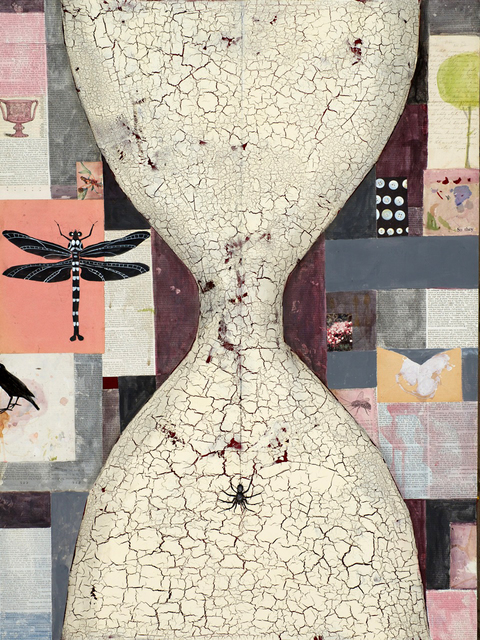 , 'Everything is Signaling ,' , Nüart Gallery
