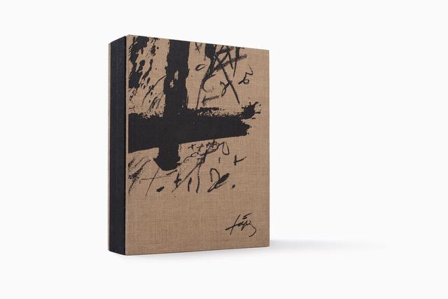 Antoni Tàpies, 'Sèrie Negre', 2017, Artika