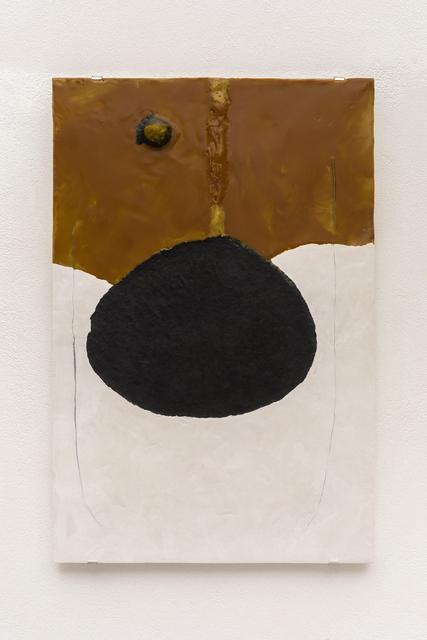 Paloma Bosquê, 'Plate #2', 2019, Mendes Wood DM