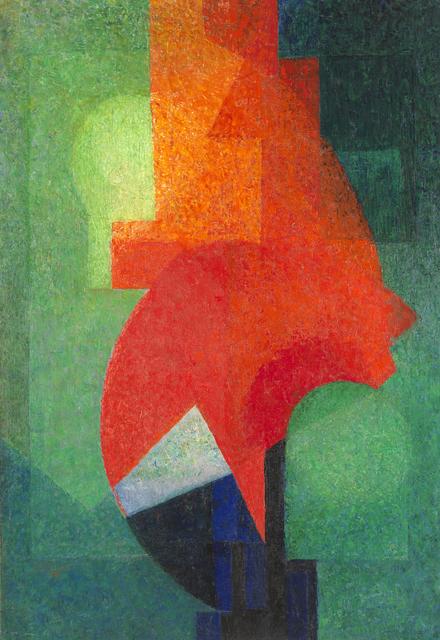 , 'Balancement majeur,' 1946, Whitford Fine Art