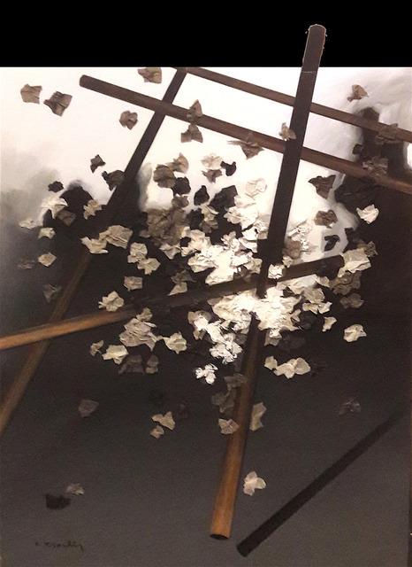 , '(ATH) Wind,' 2011, ARTION GALLERIES
